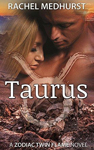 Buy cheap taurus book the zodiac twin flame series