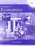 Principles of Economics, Gottheil, Fred M., 1424075246