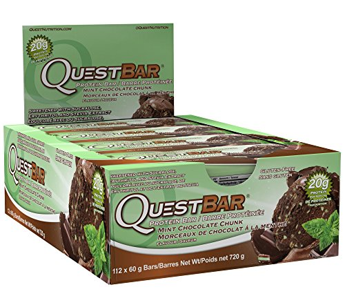 Looking for a quest bars double chocolate chunk? Have a look at this 2020 guide!