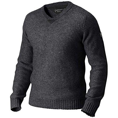 Fjallraven Men's Woods Summer Sweater, Dark Navy, X-Large by Fjallraven