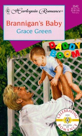 Download Brannigan'S Baby (Daddy Boom) pdf
