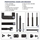 Drive Cam Chain Link Breaker, Professional Chain