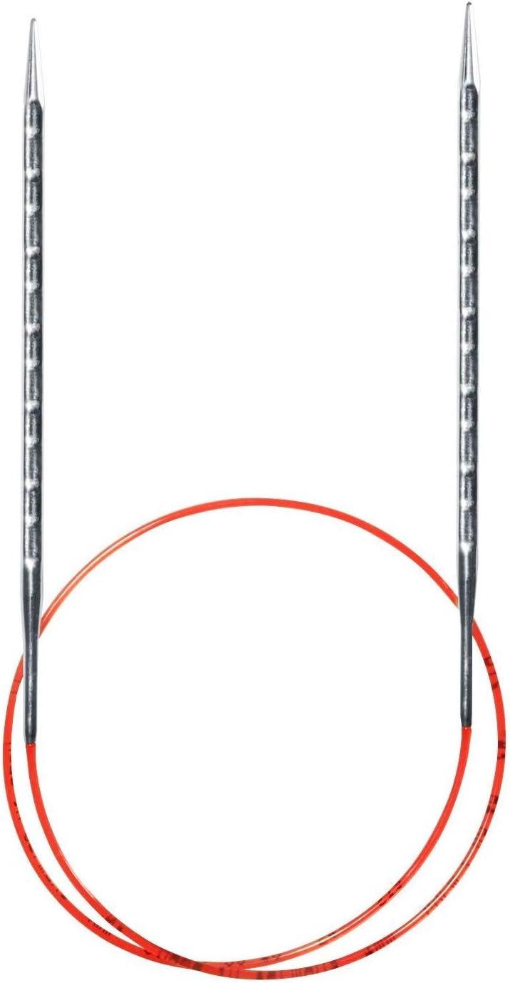 KnitPro Symfonie agujas de punto único longitud 25cm
