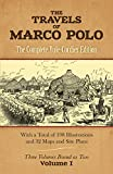 Image of The Travels of Marco Polo: The Complete Yule-Cordier Edition, Volume 1