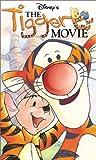 Tigger Movie [VHS]