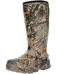 Men's Blaze Insulated Waterproof Pull-on Hunting Shoes