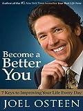 Become a Better You, Joel Osteen, 1597225894