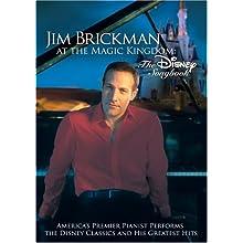 Jim Brickman at the Magic Kingdom - The Disney Songbook (2006)