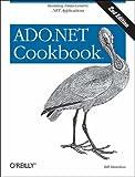 ADO.NET 3.5 Cookbook (Cookbooks (O'Reilly))