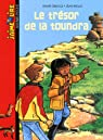 Le trésor de la Toundra par Groulx