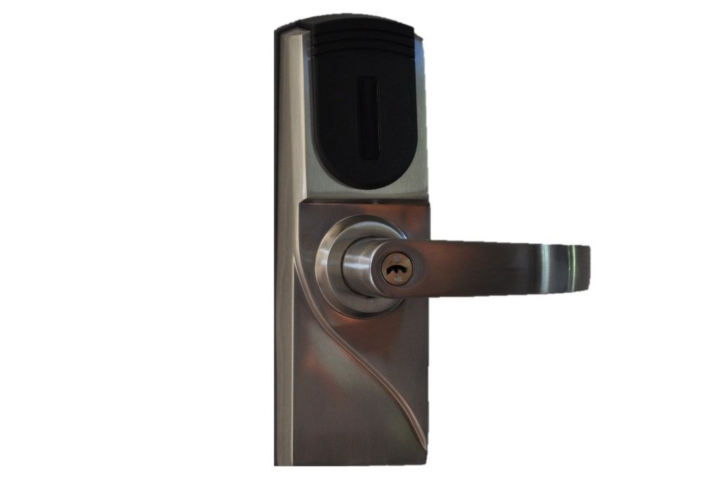 Surprising Electronic Door Handles Pictures Exterior