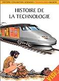 Histoire de la technologie