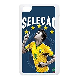 iPod Touch 4 Case White World Cup 2014 National Team 28 FY1514455