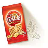 Munchy's Sandwich Cracker 300g/313g (628MART) (Butter Cream, 6 Packs)