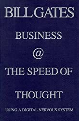 Business The Speed of thought Using a digital nervous system