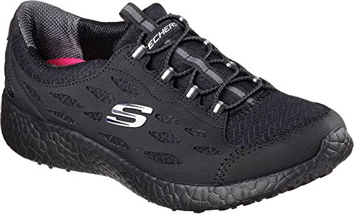 Skechers Skechers Skechers Women's Burst On Beat Fashion Sneakers B01EOS4VI0 Shoes 55cca5