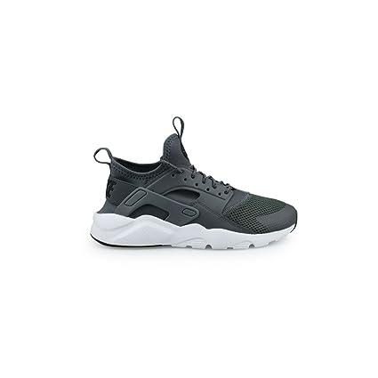 sneakers for cheap 6795a 2c88c NIKE Kids Air Huarache Ultra Big Kids Running Shoes (4.5)