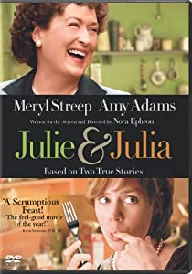 Julie Julia from Sony Pictures Home Entertainment