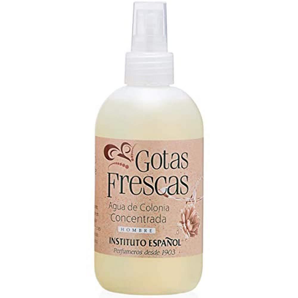 Instituto Español Gotas Frescas Cologne, 250 ml
