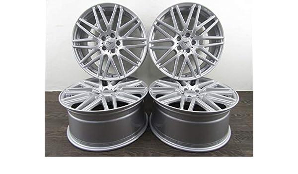 4 Llantas de aleación Z Design Wheels Z001 19 pulgadas apto para Opel Insignia A Sports Country Tourer OPC 0G-A 8.5J: Amazon.es: Coche y moto