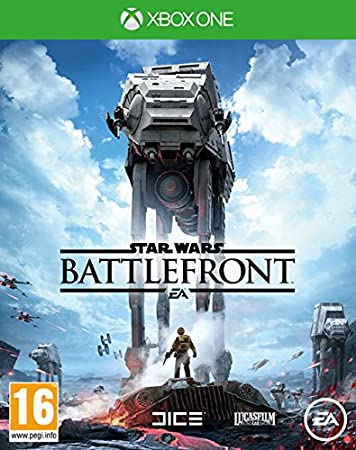 Star Wars: Battlefront (Xbox One): Amazon.es: Electrónica