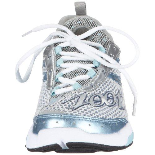 ZOOT Ws Ultra Kapilani 2600073 Damen Sportschuhe - Running Blau/White/ Metallic Surf