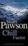 Chill Factor, Stuart Pawson, 0749005491