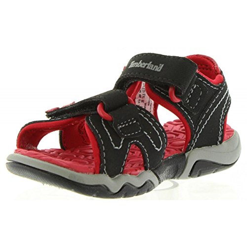 Timberland Active FTK_Adventure Seeker 2 Unisex-Kinder Sneakers Noir