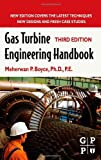 img - for Gas Turbine Engineering Handbook, Third Edition book / textbook / text book