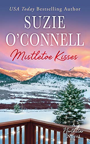 Two years ago, Ty Evans stole a kiss under the mistletoe from Shannon O'Neil. Now she's back in the valley, and he aims to show her there's a lot more between them.With Shannon's acting and singing career set to rocket into the stratosphere and Ty's ...