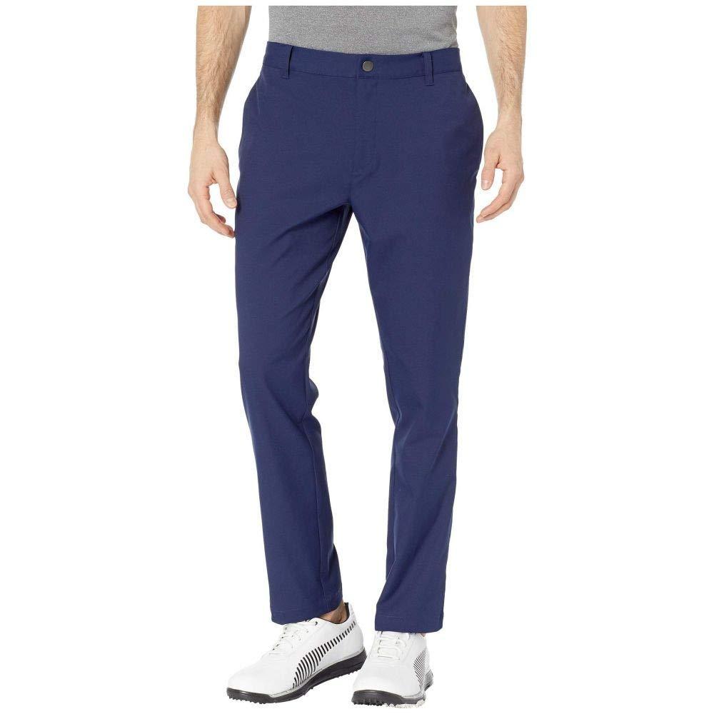 PUMA Golf (プーマ) メンズ ボトムスパンツ Tailored Jackpot Pants Peacoat サイズ36X32 [並行輸入品]   B07NBFDR67