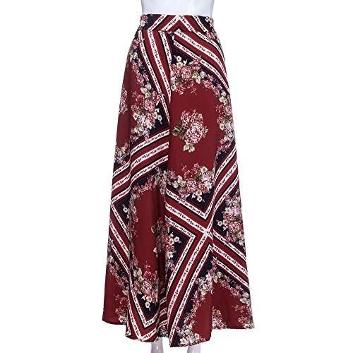 Frauen Spitze Netz Ärmellos mit Riemen Cami-Kleid Unterrock Unterkleid