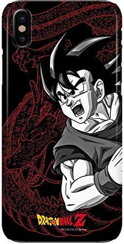 Dragon Ball shenron iphone case