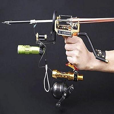 HBG Powerful Pro Fishing Slingshot