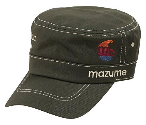 毎日確立超音速MAZUME(マズメ) ワークキャップ II MZCP-340