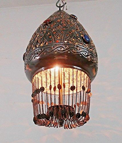 Oriental Light Pendants in US - 9