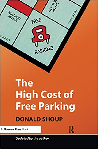 The High Cost of Free Parking: Updated Edition - Kindle edition by