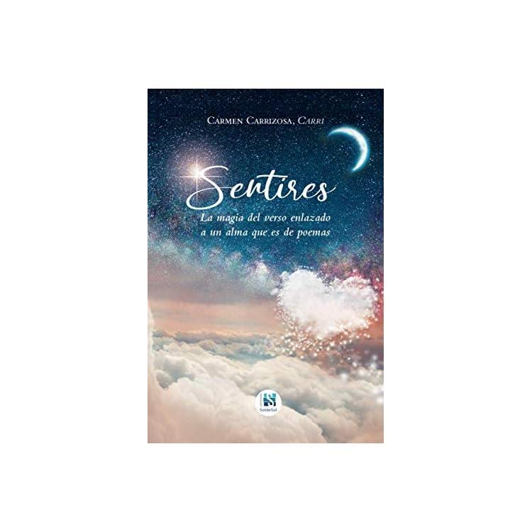 Reseña del poemario Sentires de Carmen Carrizosa, Carri