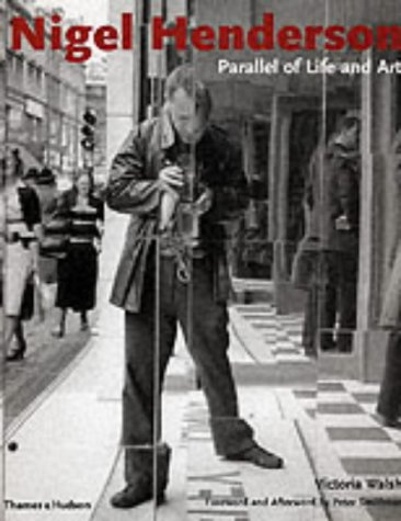 Nigel Henderson : Parallel of Life and Art pdf