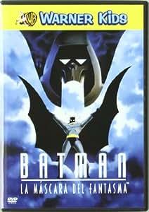Batman:La Mascara Del Fantasma [DVD]