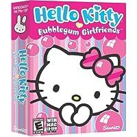 Hello Kitty: Bubble Gum Girlfriends