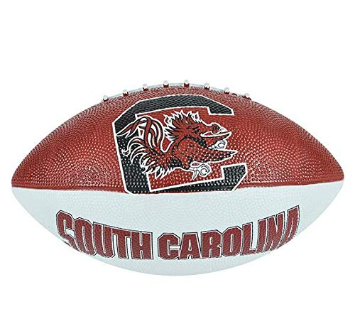 DollarItemDirect 10 inches South Carolina Football, Case of 18 by DollarItemDirect