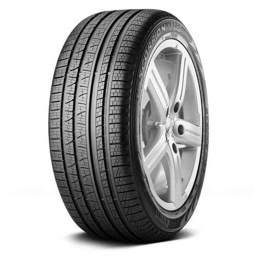 Pirelli SCORPION VERDE Season Touring Radial Tire - 285/65R17 116H by Pirelli