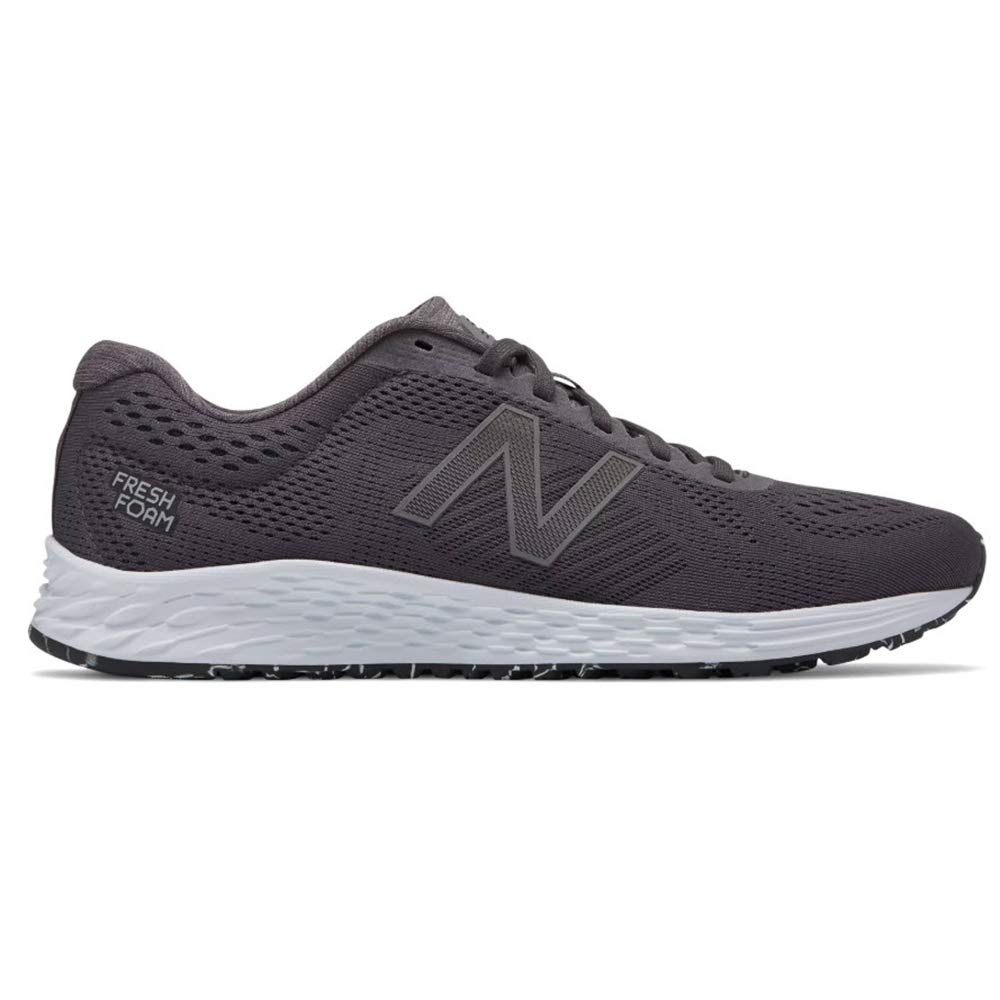 New Balance MARISV1 D Running Shoes Magnet Black Size 13 D US