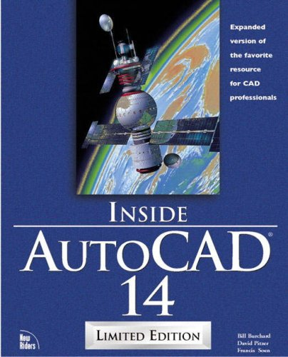 Autocad 14 Limited Edition (MCP-Imprint New Riders)