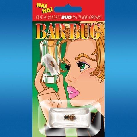 Bar Bug Cube Prank Pack