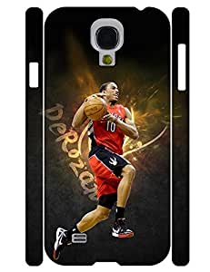 Eye-catching Collection Mobile Phone Case Fashion Guy Basketball Player Designed Back Case Cover for Samsung Galaxy S4 I9500 (XBQ-0115T) wangjiang maoyi