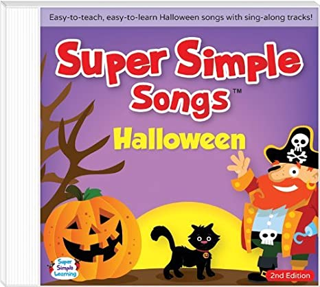 Math Worksheets halloween math worksheets grade 3 : Super Simple Learning - Super Simple Songs - Halloween - Amazon ...