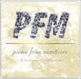 Best Of Pfm by Pfm (2006-02-22)