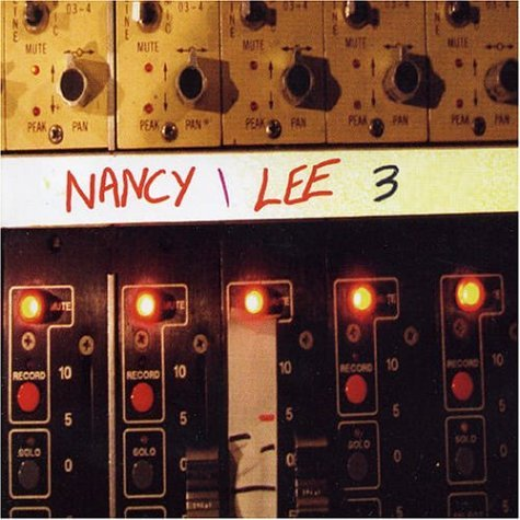 Nancy & Lee 3 by Hazlewood, Lee & Nancy Sinatra